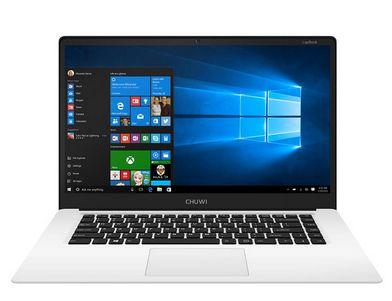 Hоутбук Chuwi Lapbook 15.6 дюймов Intel Z8350 Quad Core 4Gb 64Gb 1920x1080
