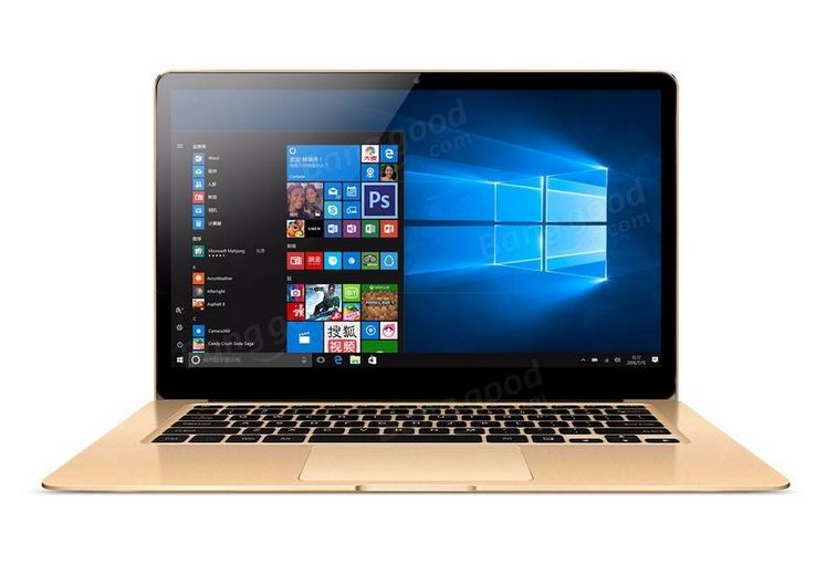 Onda Xiaoma 41 14.1 inch Windows 10 Intel Apollo LAKE Celeron N3450 Quad Core 4GB/64GB Dual WiFi Bluetooth 4.0