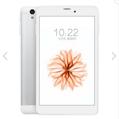 VOYO X7 MT6582 Quad-core 32G 7 дюймов Dual SIM 3G Phablet-Silver
