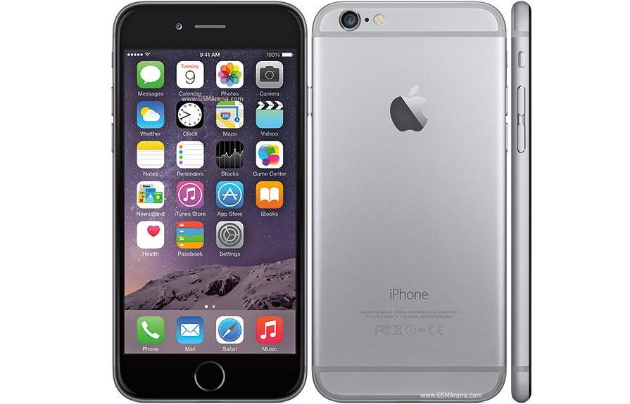 Apple iphone 6s - 2 ГБ /16 ГБ /  4.7 ''12.0MP A9