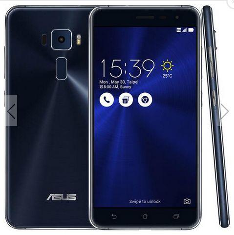 ASUS ZenFone 3 ZE552KL 625 8-ядр / 4g смартфон RAM 64GB